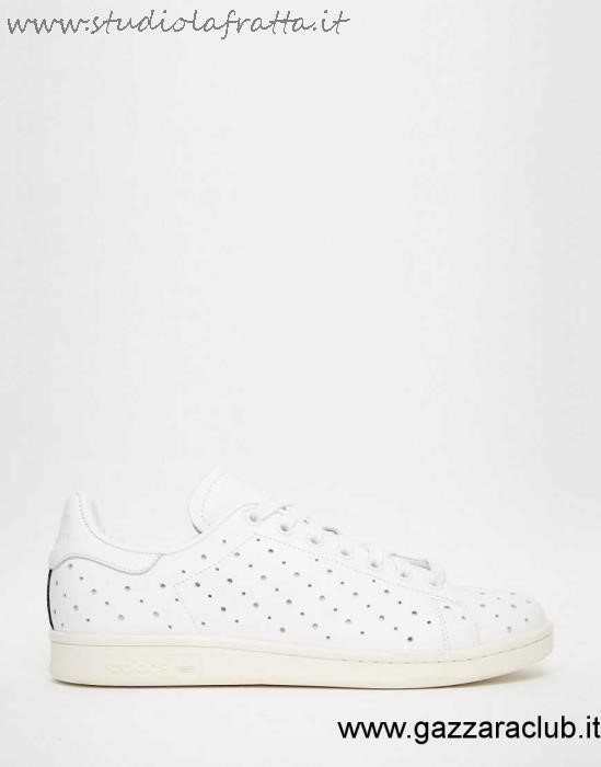 Stan Smith Traforate