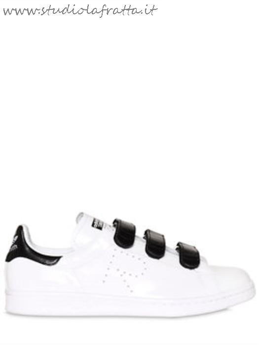 Adidas Stan Smith Pelle Invecchiata