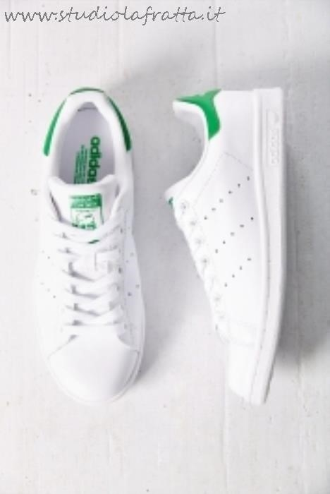 Adidas Stan Smith Pk Tecate