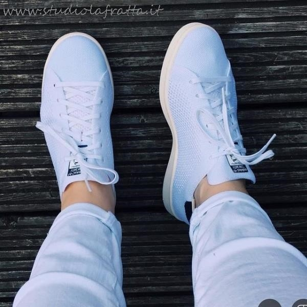 Adidas Stan Smith Pk & Superstar Pk