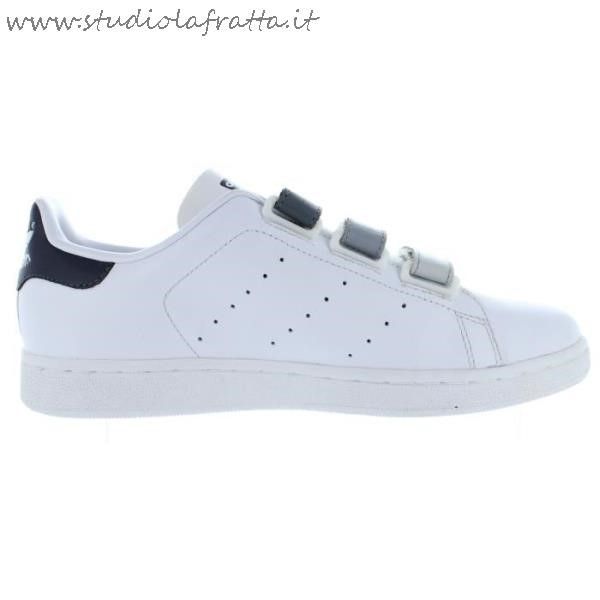 Adidas Stan Smith Strappi