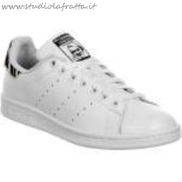 Adidas Stan Smith Zebrate Zalando
