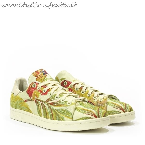 Scarpe Pharrell Williams Stan Smith Jacquard
