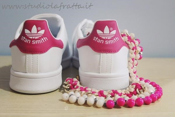 Adidas Stan Smith Verdi Prezzo