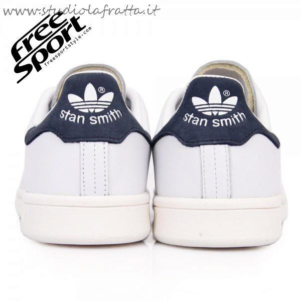 Stan Smith Bianca E Nera