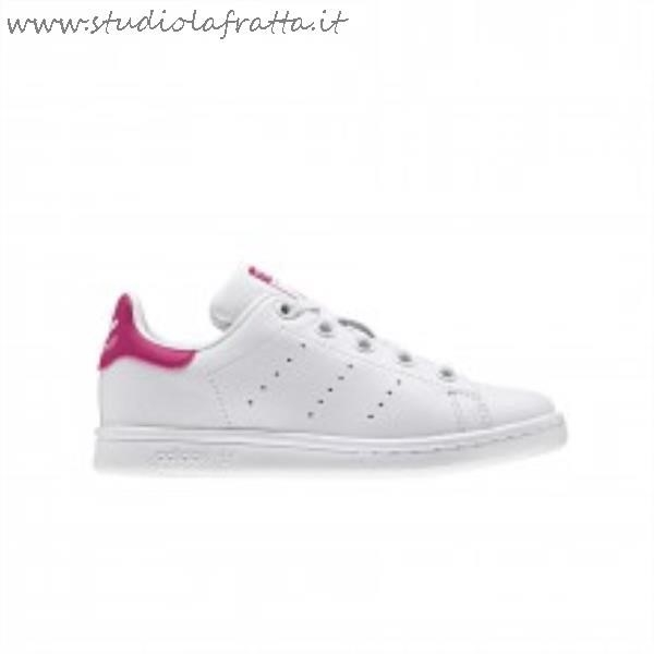 Stan Smith Nere Milano