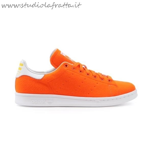 Stan Smith Pharrell Nere
