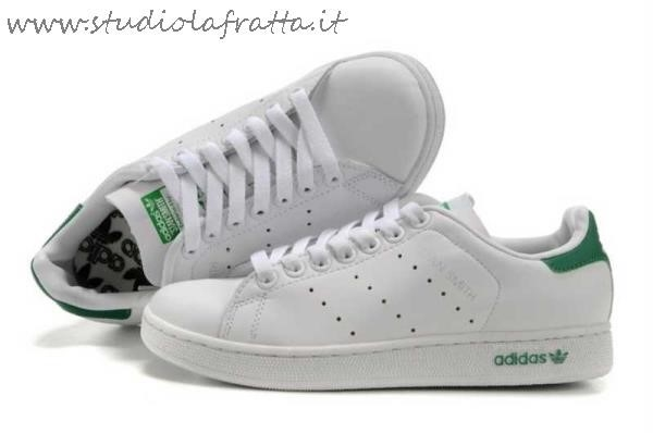 Stan Smith Nere Roma