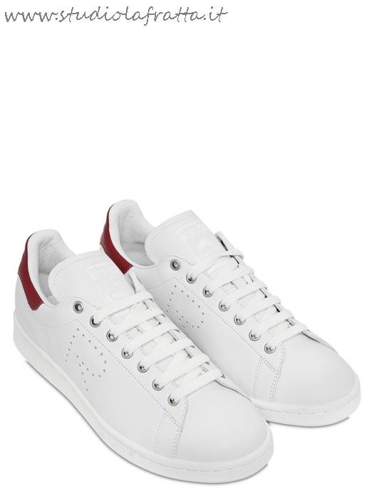 Stan Smith Righe Nere