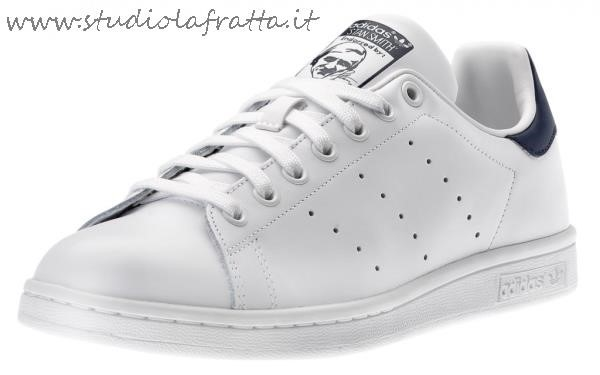 Stan Smith Rosse Dove Trovarle