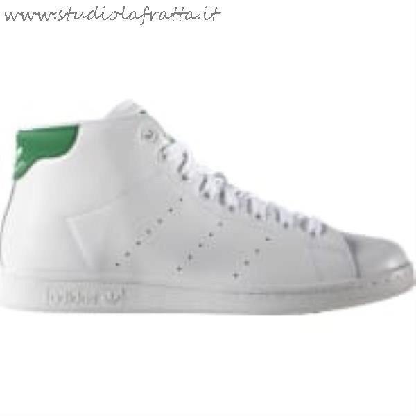 Stan Smith Alte Bianche