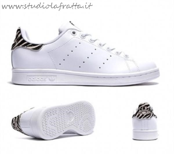 Stan Smith Adidas Zebra Online