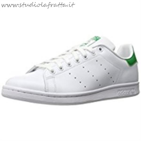 Adidas Stan Smith Nere E Bianche