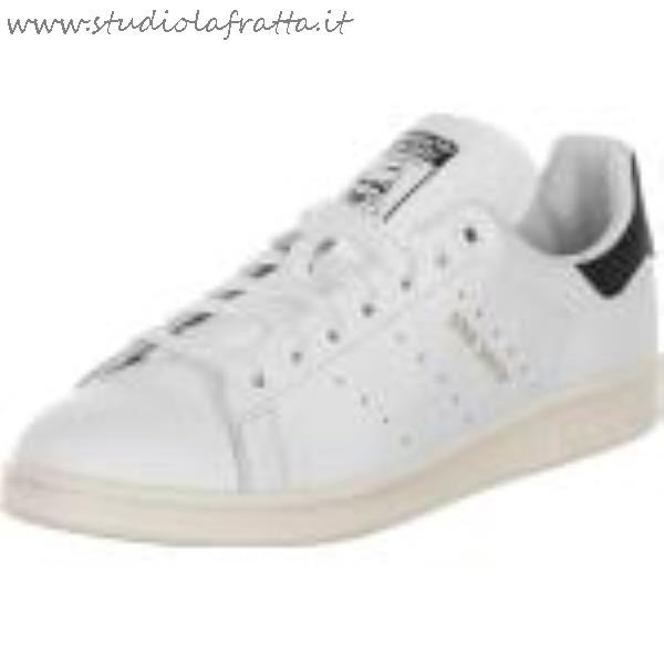 adidas stan smith bianche e nere
