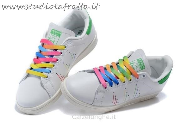 Prezzo Stan Smith Verdi