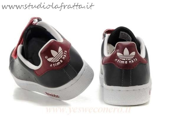 Stan Smith Adidas Nere E Bianche