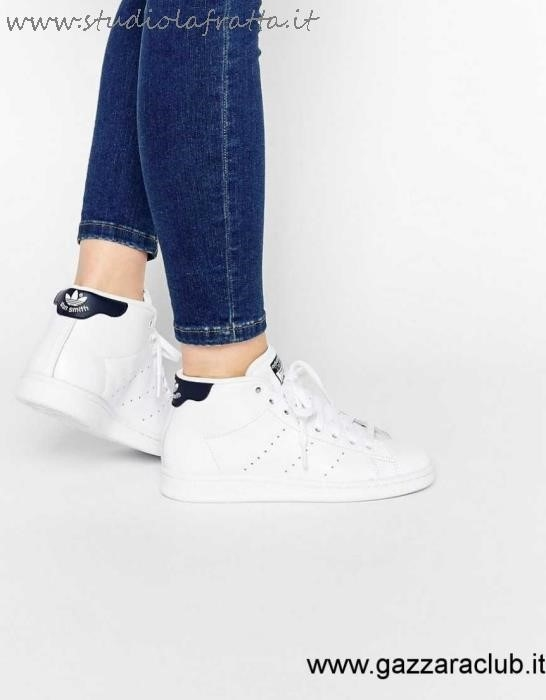 Stan Smith Nere Alte