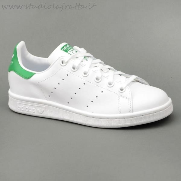 Stan Smith Scarpe Verdi