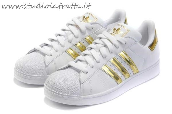 Prezzo Stan Smith Oro