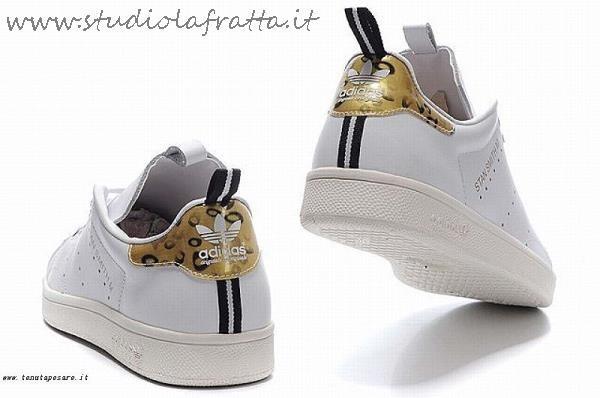 scarpe bimba stan smith