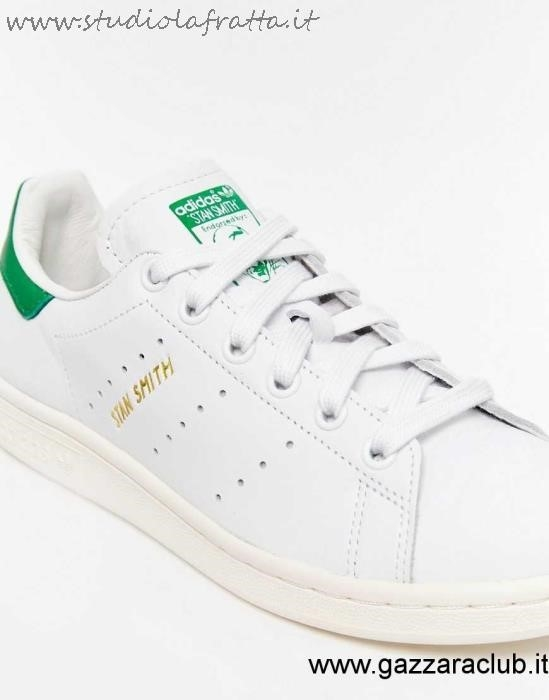stan smith strep