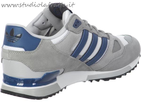 adidas zx 750 grigio