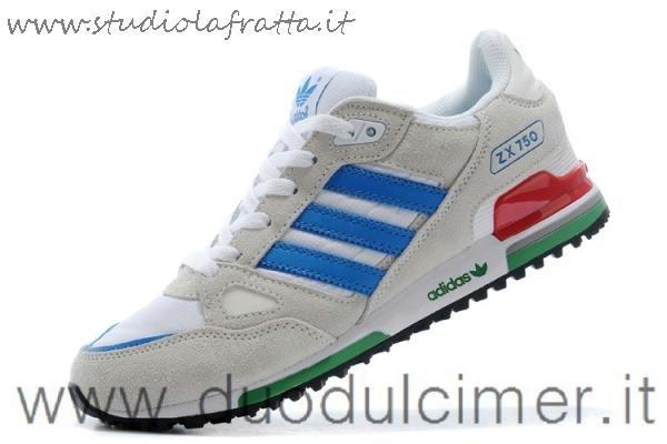 scarpe adidas zx 750 in offerta