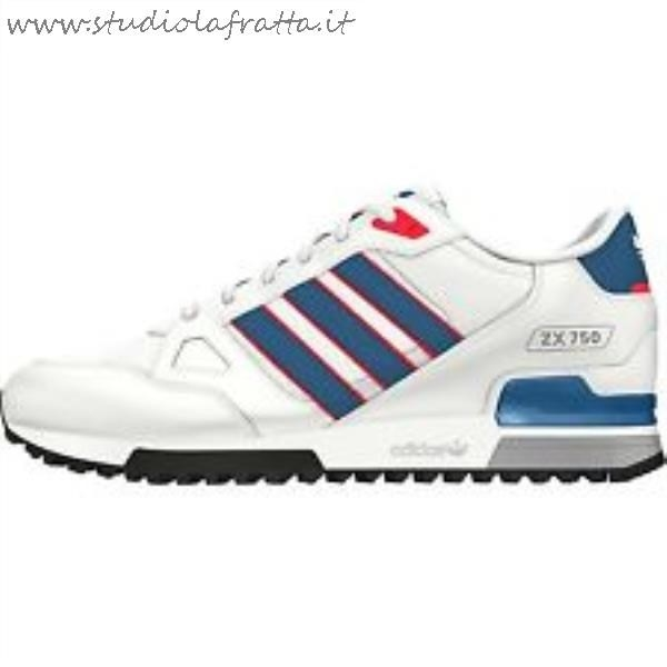 Adidas Zx 750 Studiolafratta it Ebay Scarpe B8Z1xaa