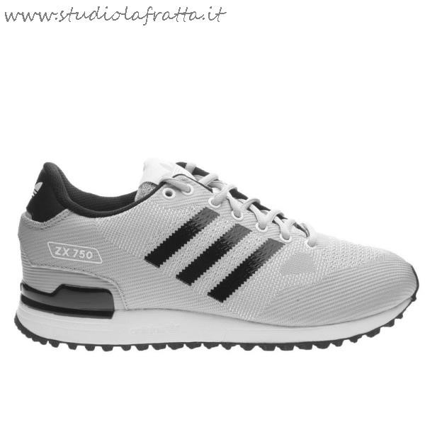 hot product outlet boutique new products Scarpe Adidas Zx 750 Ebay studiolafratta.it