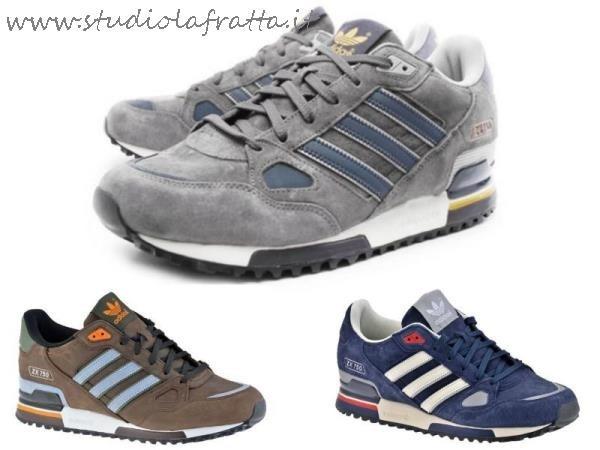 scarpe adidas 750
