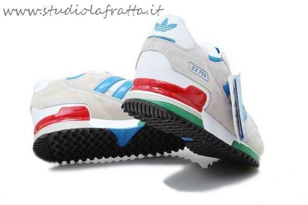 adidas zx 750 bambino