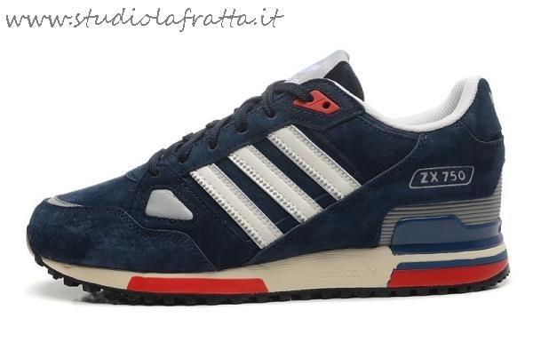 Adidas Cisalfa Zx Studiolafratta Scarpe 750 it HqBOdnn0wx