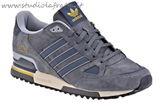 scarpe uomo adidas zx 750