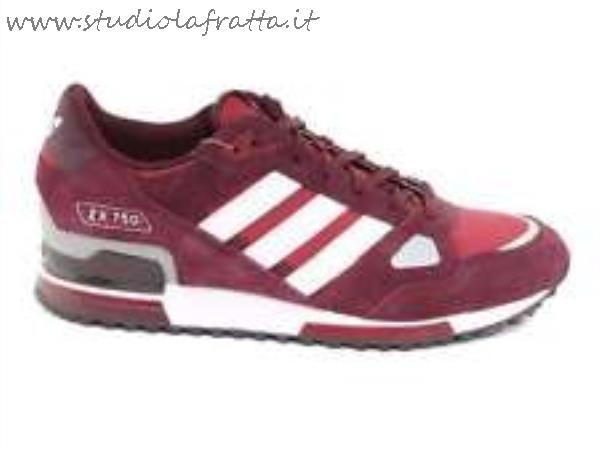 pick up running shoes official store Scarpe Adidas Uomo Zx 750 Ebay studiolafratta.it