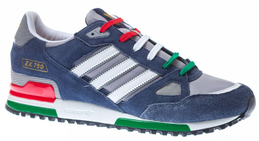 hot sale online 4b305 9b273 adidas zx 750 italia prezzo