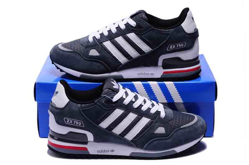 newest 69307 56fed scarpe adidas zx 750 prezzo