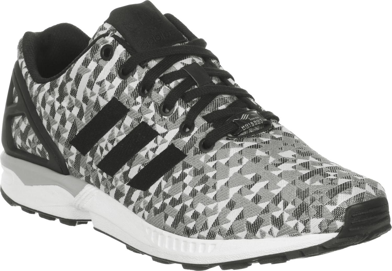 adidas zx flux nere e bianche