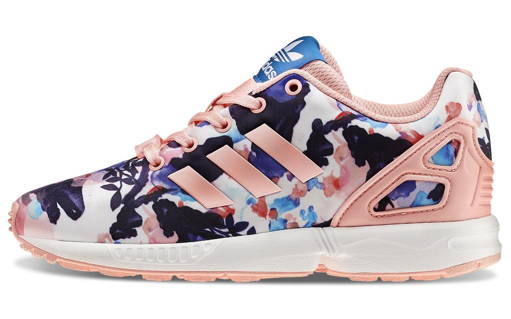 scarpe adidas zx flux bambina