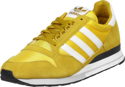 Adidas Zx Gialle