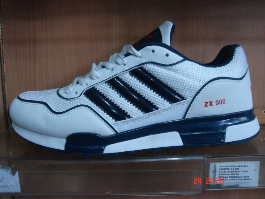 adidas zx 900 bianche