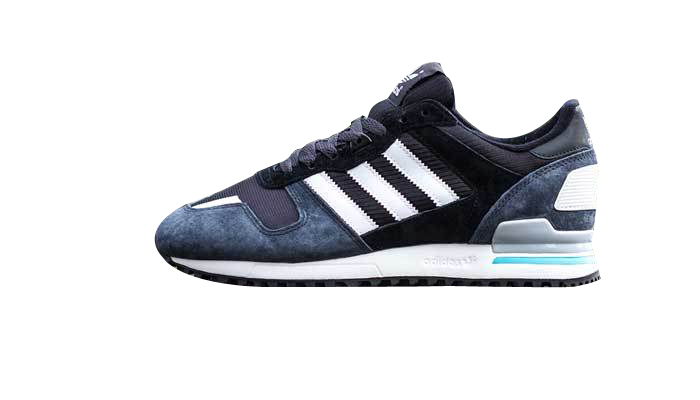 Adidas Zx 700 Beige Black Turquoise