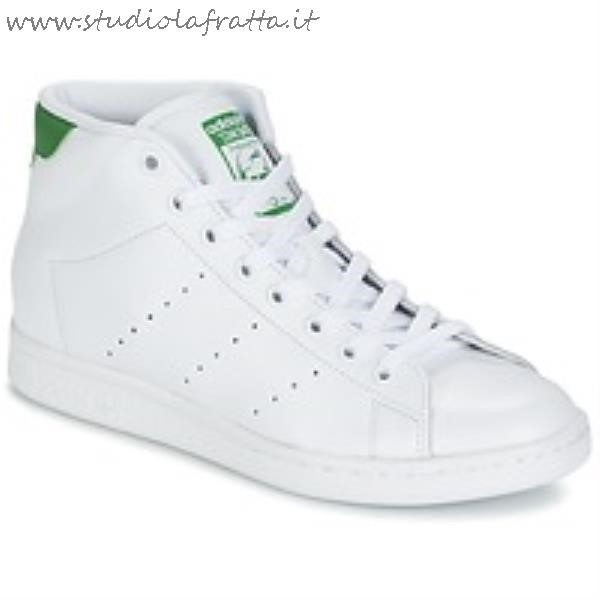 Adidas Stan Smith Alte Nere