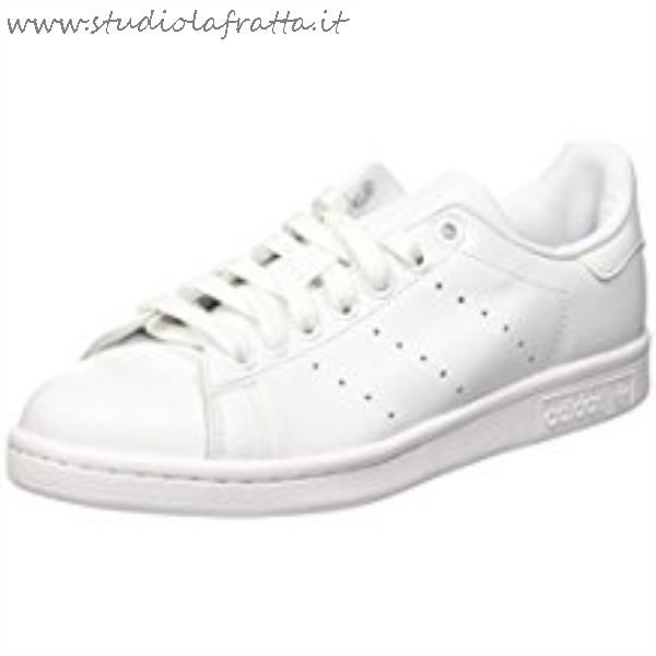 Adidas Stan Smith Alte Uomo