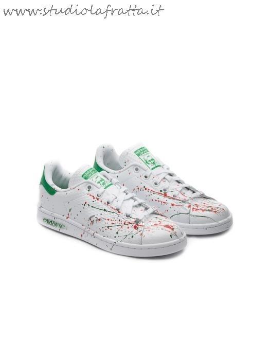 adidas stan smith uomo limited edition