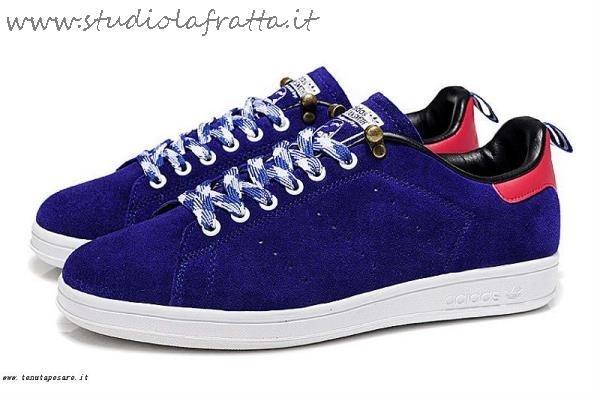 sports shoes e32c0 6691f Smith Locker Adidas it Bambino Stan Studiolafratta Foot fIx5