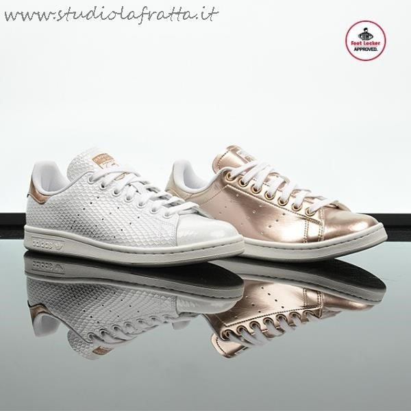 Stan Smith Adidas Foot Locker Prezzo