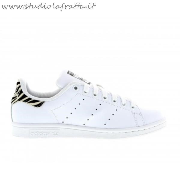 stan smith nere maculate