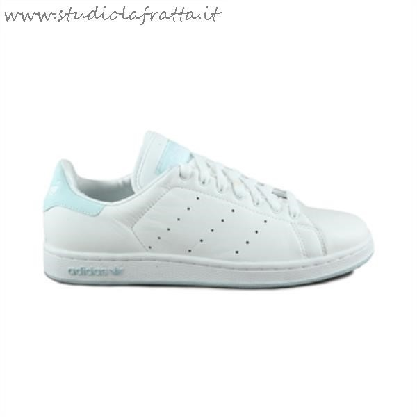 Stan Smith Blu Chiaro