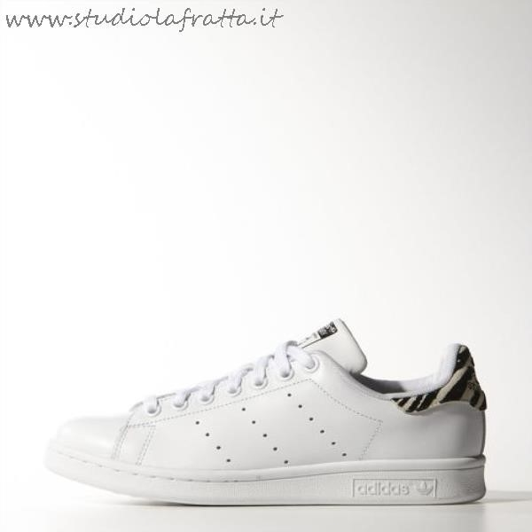 Stan Smith Zalando Zebrate