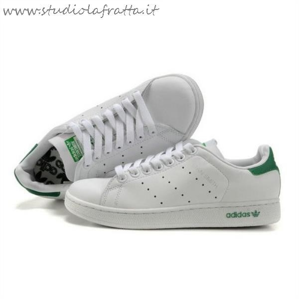 Stan Smith Bambino Verdi